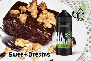 Brliquid - Sweet Dreams 30ml