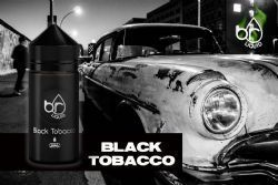BrLiquid Black Tobacco 30ml