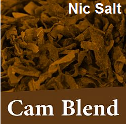 Nic Salt - Flavour Art - Camel Blend Ultimate 30ml