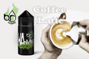 BrLiquid - Coffe Latte - 30ml