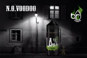 BrLiquid - N.O Voodoo - 30ml